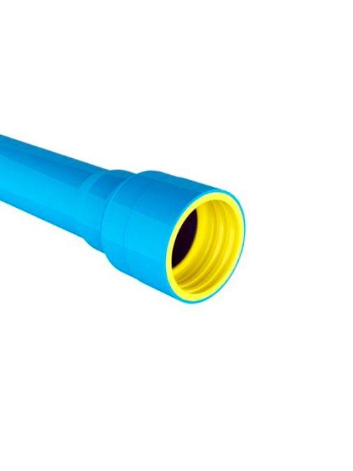 tubo para riego portátil